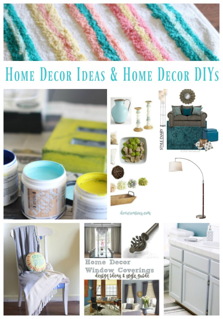 Good Home Decor Ideas And Home Decor Ideas Diy So Many Ideas To Help You With  Decorating