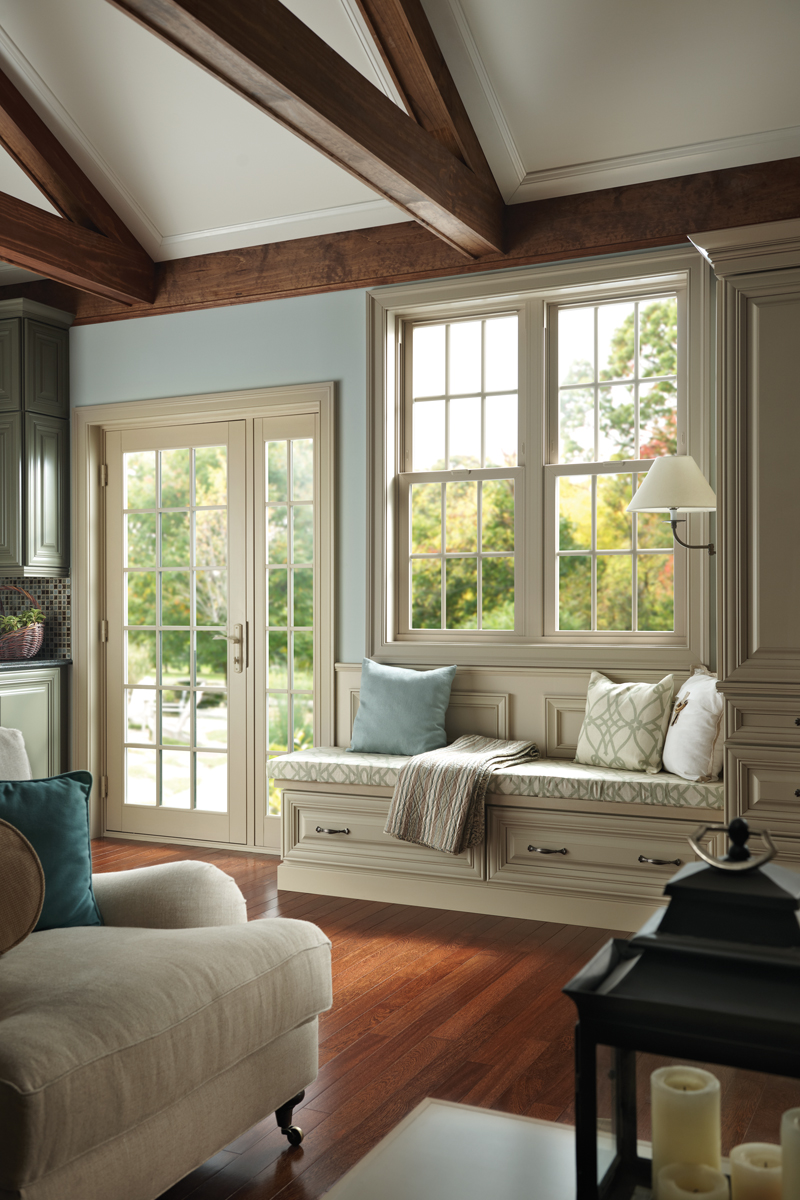 How To Improve Your Home's Look And Efficiency With These Must Have Design Ideas