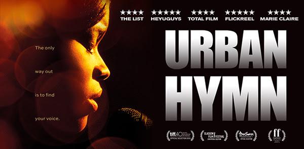 movie review Urban Hymn