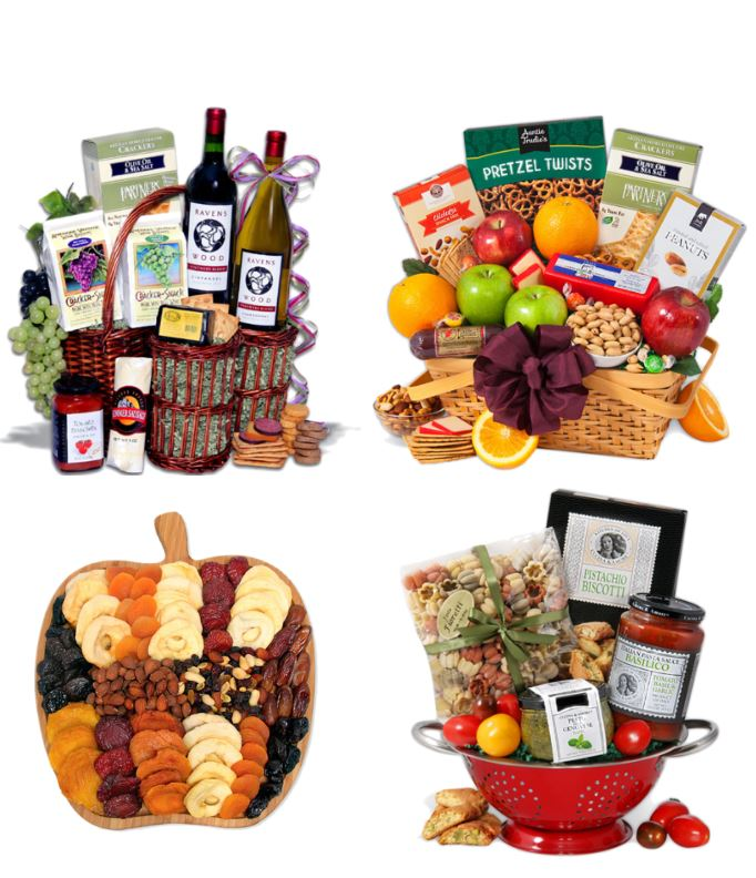 Gift Guides: The Best Gift Baskets For Mother's Day And
