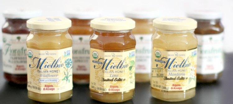 Rigoni di Asiago-organic wild honey DearCreatives.com