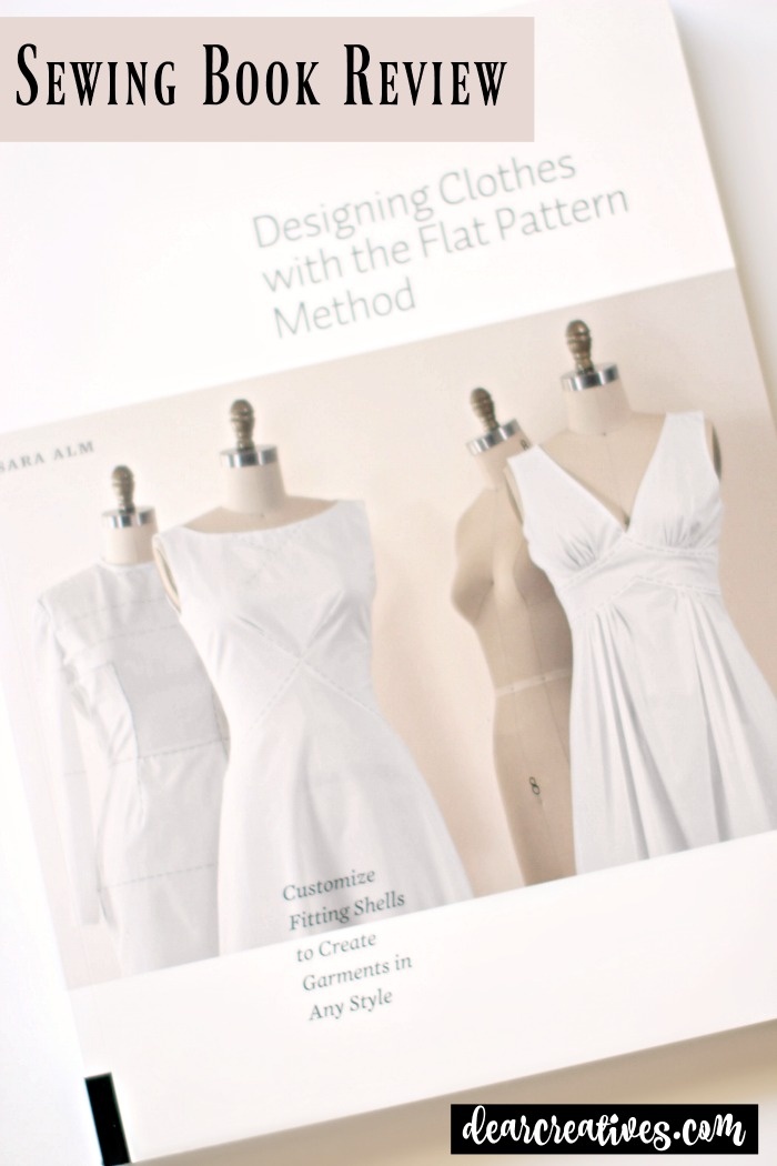 book how to draw sewing patterns
