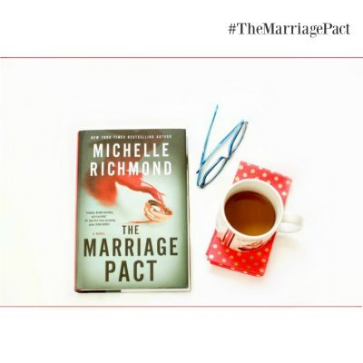 #ad The Marriage Pact Novel