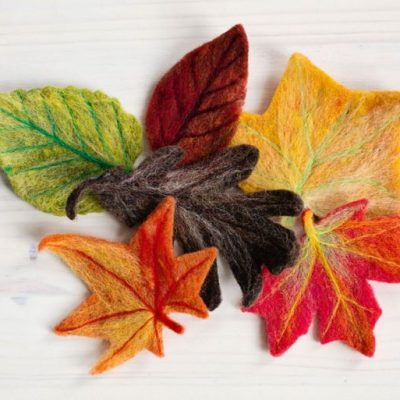 Fall Craft and DIY ideas