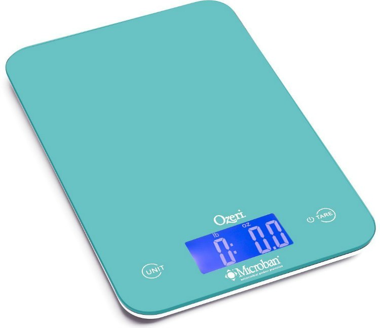 OzeriTouch II Digital Scale