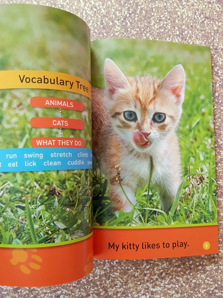 National Geographic Books for kids