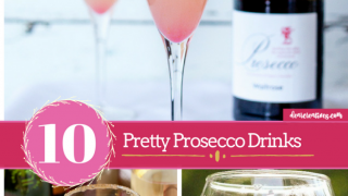10 Processco Party Drink Recipes