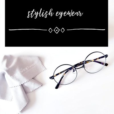 Looking for Stylish Fashionable Eyewear? The Latest Eye Wear Trends