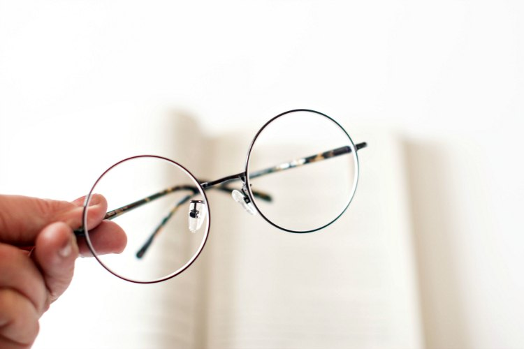 stylish eye wear © 2017 Theresa Huse eye glass frames