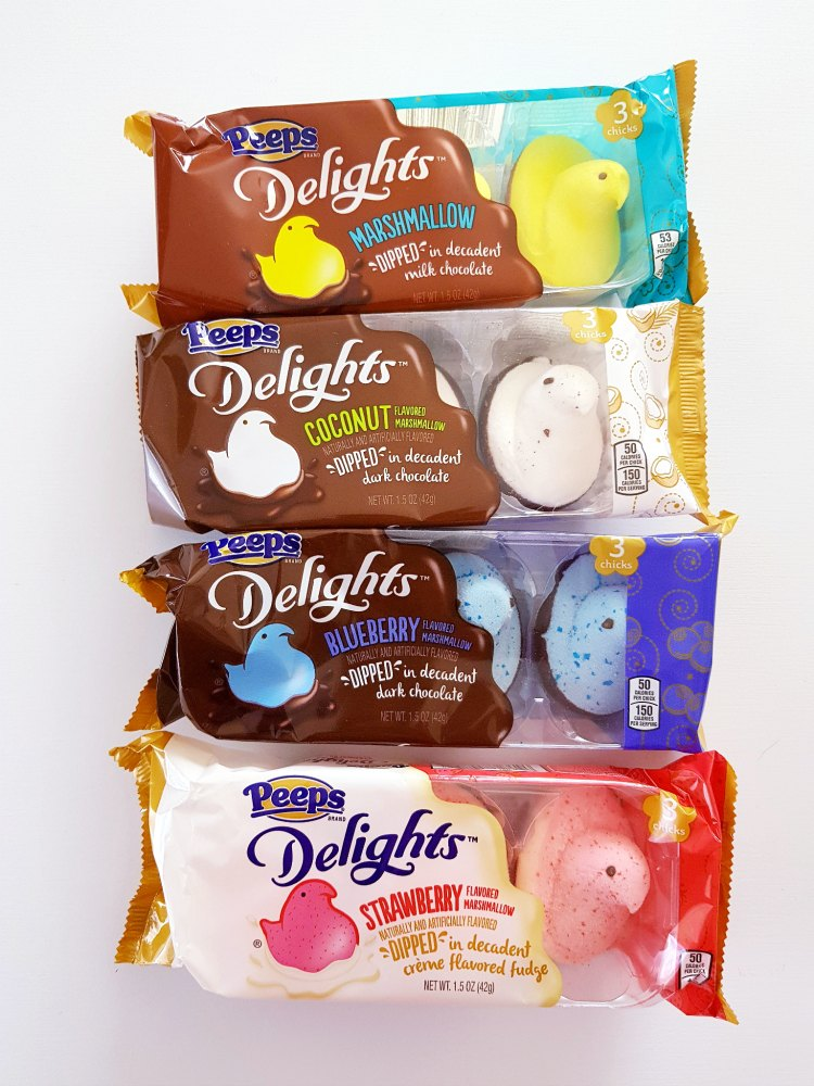 chocolate covered peeps discount code at DearCreatives.com