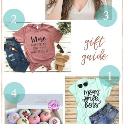 Gifts for Mom | Gift Guide to The Best Gift Ideas for Mom