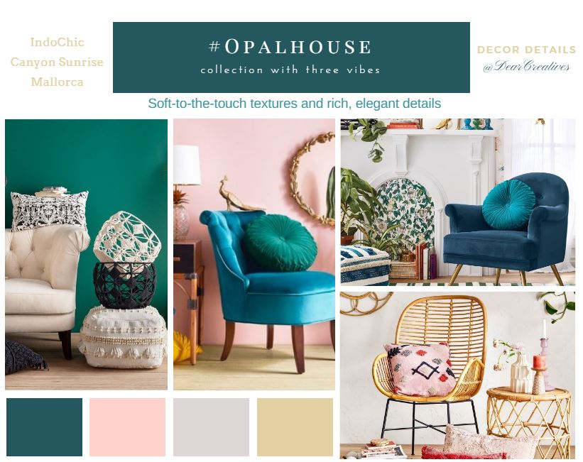 What's New in Home Decor? Opalhouse at Target