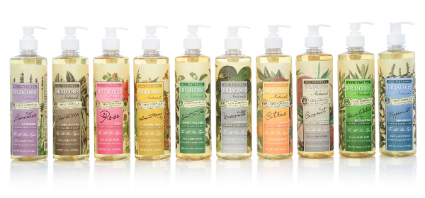 Dr. Jacobs Soaps
