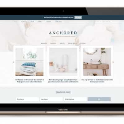 Updating Your Blog? Starting a New Blog? Must See WordPress Theme Designs