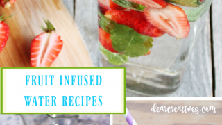 14 Fruit Infused Water Recipes