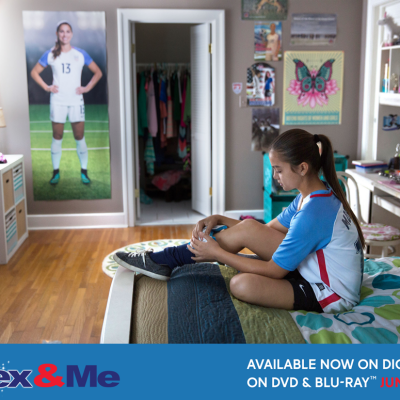 New Release Family Movie Alex & Me Enter to Win a Copy!