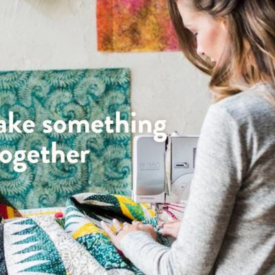 EVERY Craftsy Class is on SALE! Don't Miss Taking Classes You LOVE!