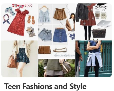Outfit ideas - Teen fashion and Style Pinterest