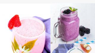 Smoothie Drink Recipes
