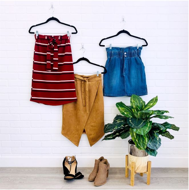 cute skirts to wear