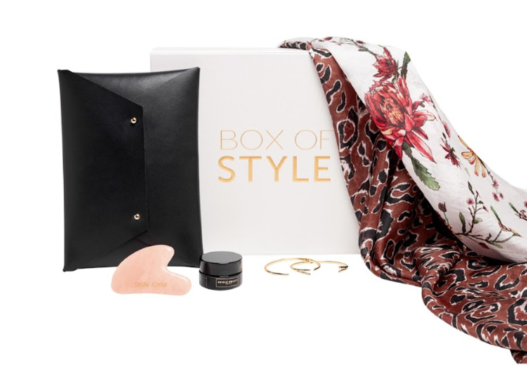 Box of Style - Spring Edition 2019