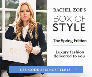 Spring Box of Style Discount