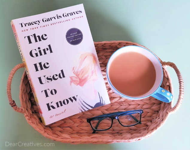 The Girl He Used To Know DearCreatives.com #books #fiction #novel #newreleasebooks #reading #readthegirl #dearcreatives