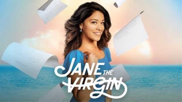 "Jane The Virgin ""Jane's Drama"" Season 5 Twist Reveal"