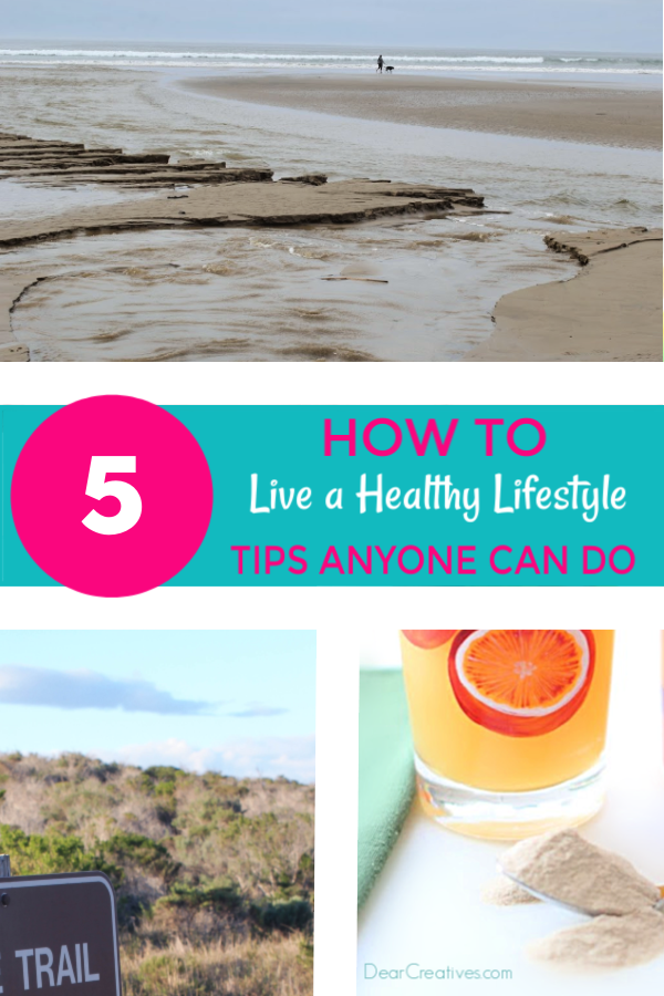 5 Easy Healthy Lifestyle Tips For Your Morning Routine