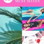10 Must-Have Summer Outfit Ideas - DearCreatives.com #outfitideas #summer #clothing #women #fashions #musthaves #dearcreatives
