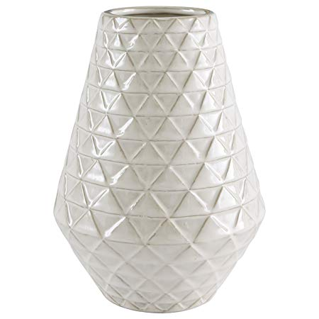 Stoneware Home Decor Flower Vase