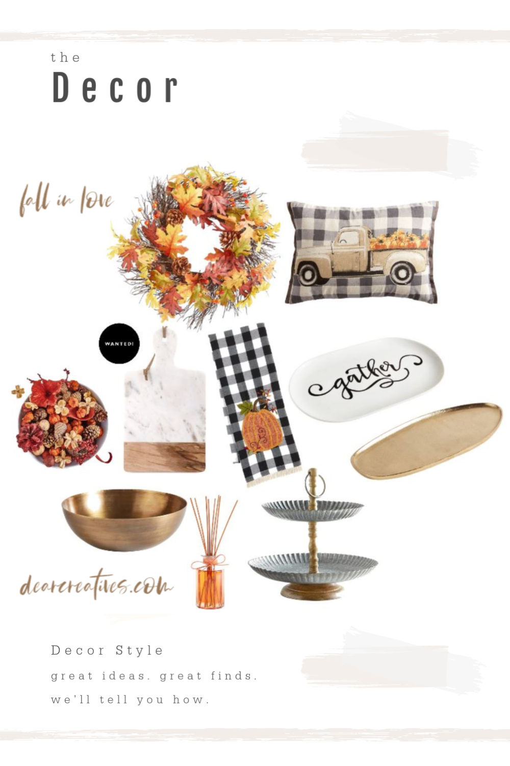 20 Of The Best Fall Decor To Add Right Now!