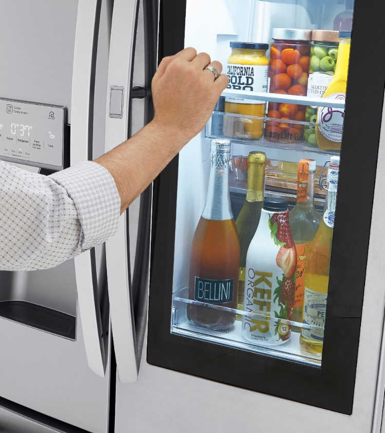 Tips For Buying A Refrigerator + Must-See Top Pick!
