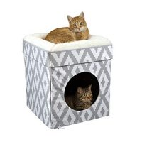 Kitty City Large Cat Bed