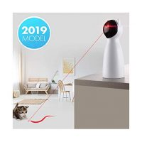 Cat Laser Toy Automatic Interactive Toy