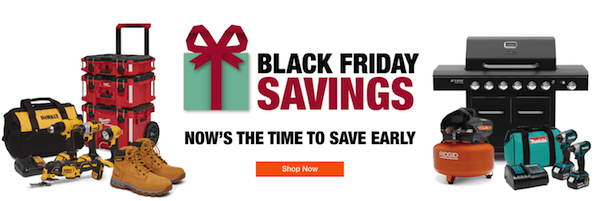Black Friday Savings Shop Now