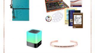 Gifts For Teen Girls - Perfect Gifts For Her