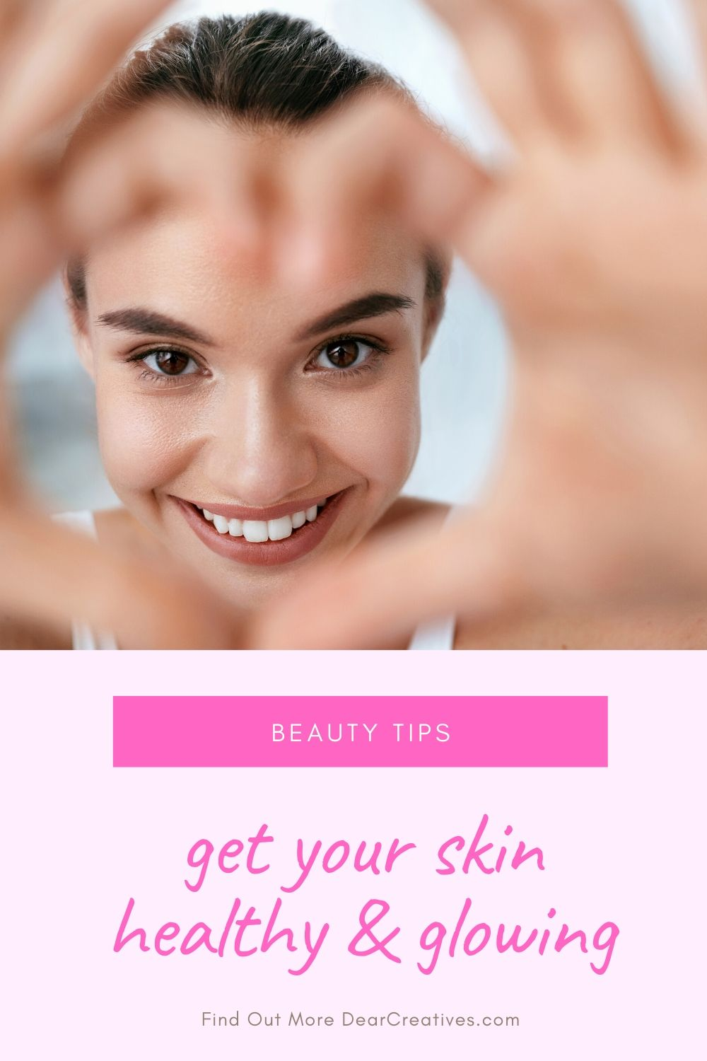 Clean Skin - Top 11 Picks For Glowing Skin! - Dear Creatives