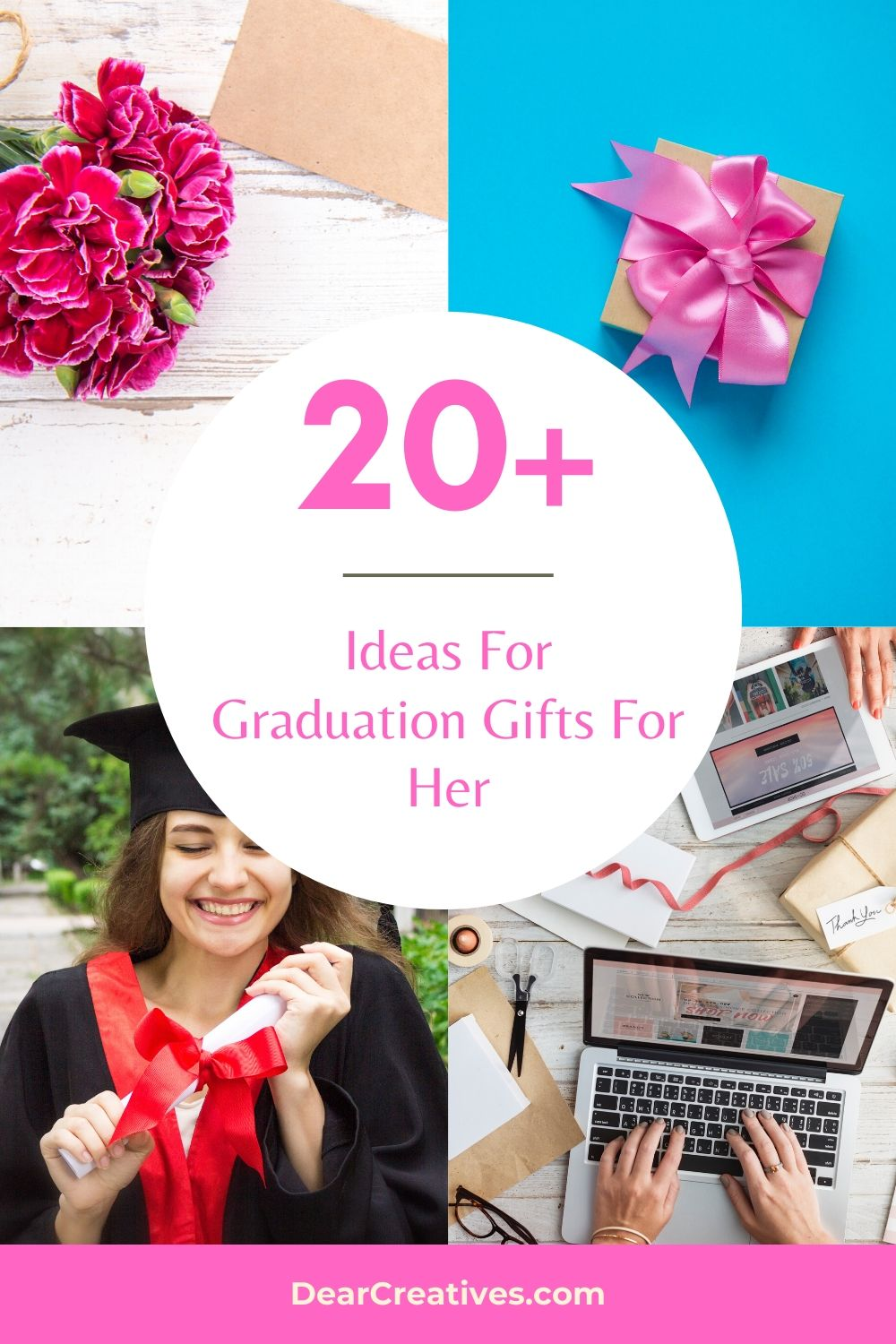 Ideas For Graduation Gifts For Her